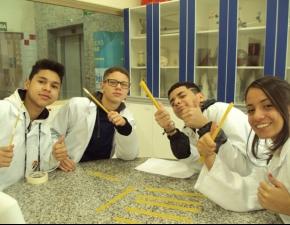 Aula de Física - Equilíbrio Estático 2017
