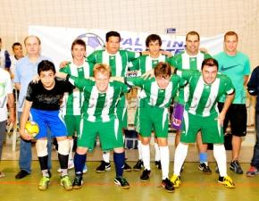 Copa La Salle de Futsal Masculino