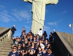 Encontro Nacional de Jovens Lassalistas 2017