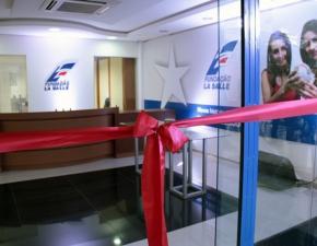 Nova sede da Fundação La Salle é inaugurada