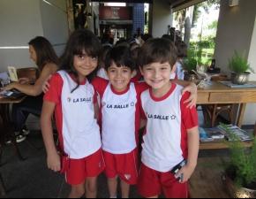Educação Financeira - Educação Infantil
