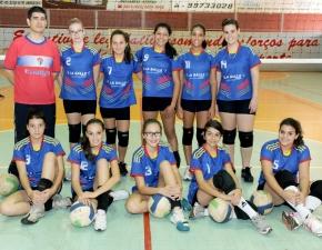 Circuito Sferriê de Voleibol Paraná