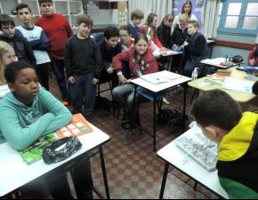 Circuitos elétricos no 5º ano