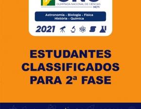ONC 2021 - 2ª Fase
