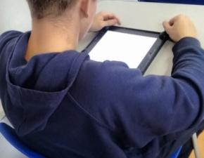 Ensino Médio: prova online no Google Classroom