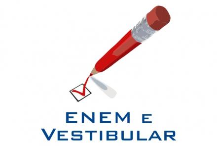 3ª série do E.M.: Vestibulares/ENEM