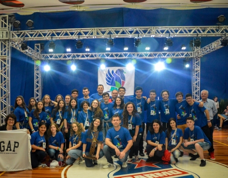 Encontro de Jovens Lassalistas 2018