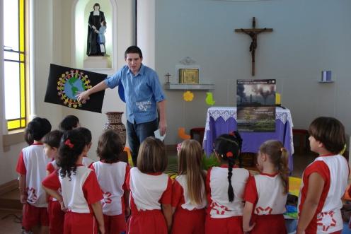 Pastoral Escolar