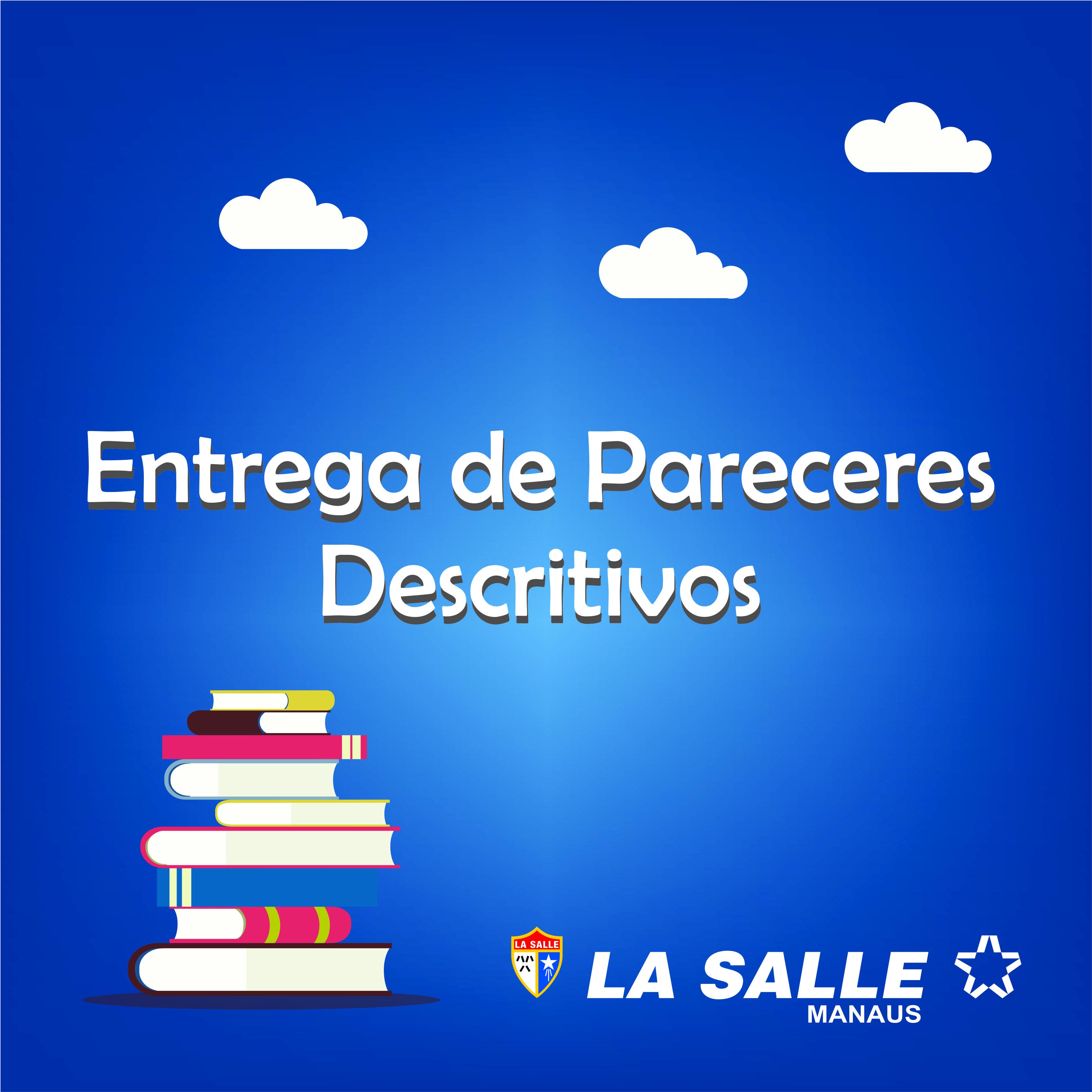Excepcional Rede La Salle - o conhecimento emociona ZK65